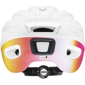 UVEX True CC Helmet, wit